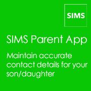 SIMS Parent App